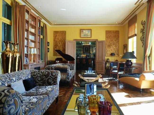 Страна басков, Биарриц: самый маленький 5-звездный отель в стране