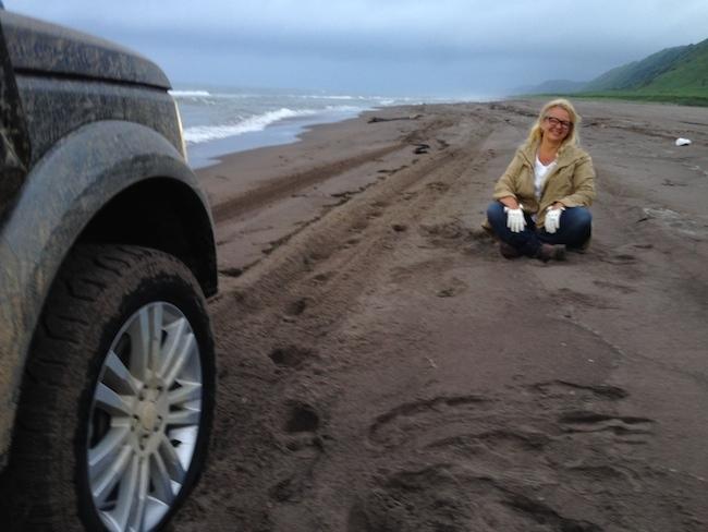 Сахалин: лучшая поездка на свете