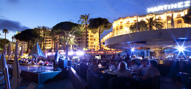Приз! Уикенд в GRAND HYATT CANNES HOTEL MARTINEZ