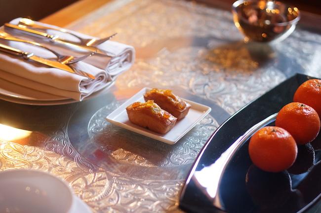 Марокко, Марракеш, отель Royal Mansour: выставка достижений