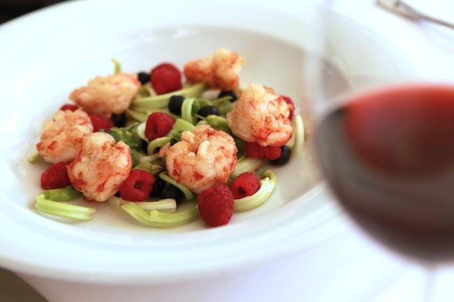 Выбор знатока: рестораны в Риме