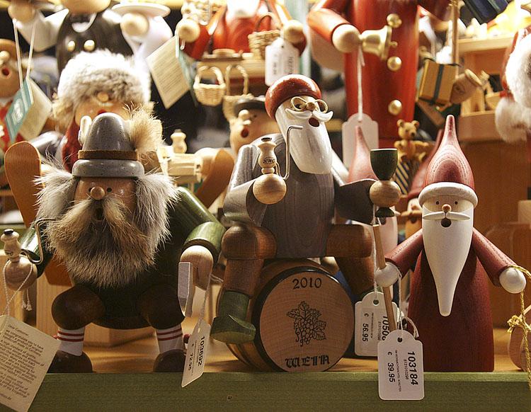 От инсайдера: рождественские базары в Германии