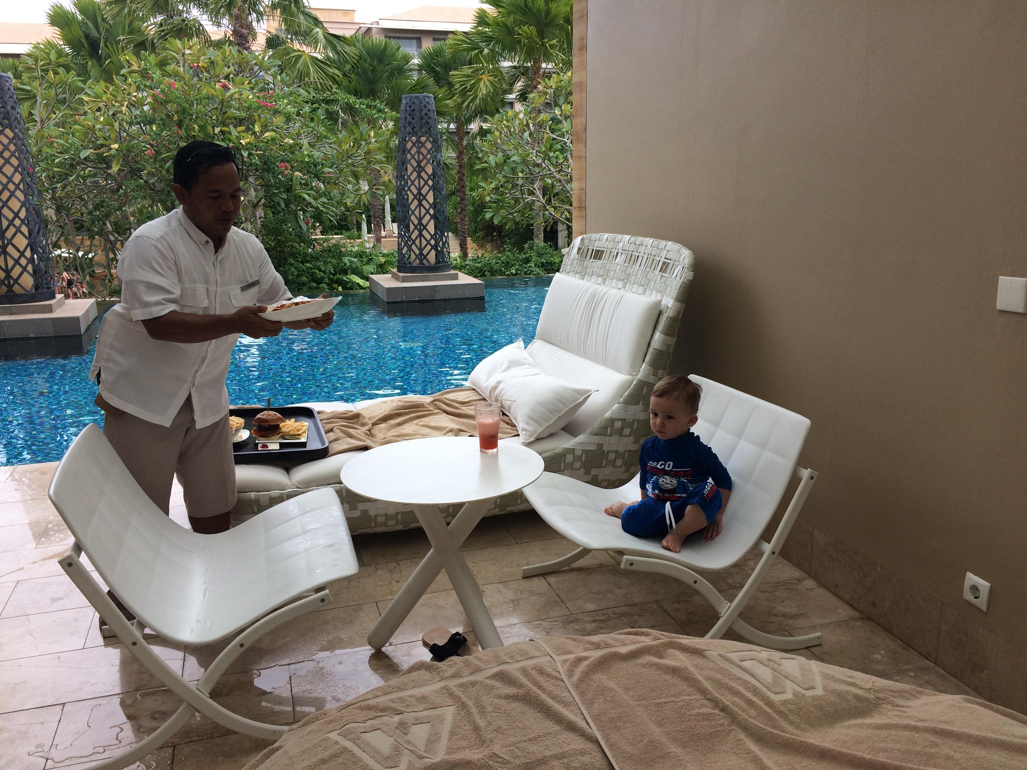 Бали расслабляет или философия отдыха. Часть вторая