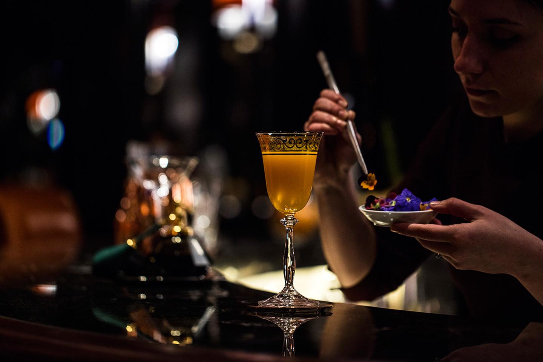 Париж: интервью с шеф-сомелье отеля Ritz Paris