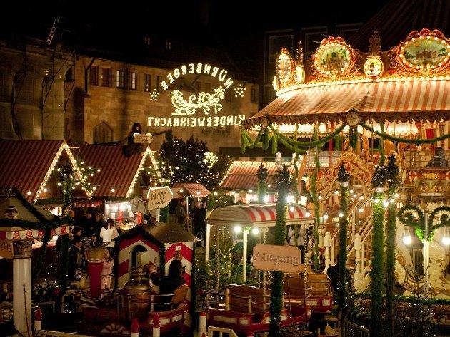 © christkindlesmarkt.de