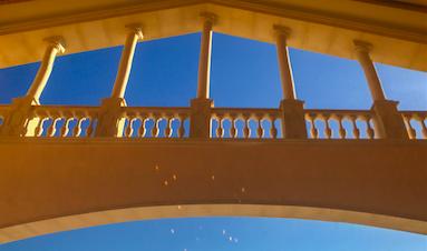 Спа Serenitas в Park Hyatt Mallorca