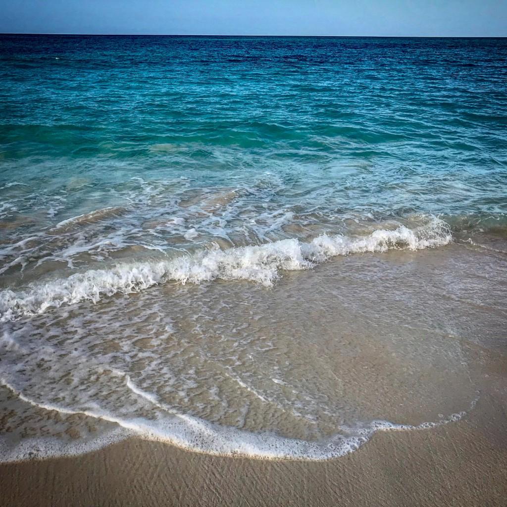 Океан на острове Элутера