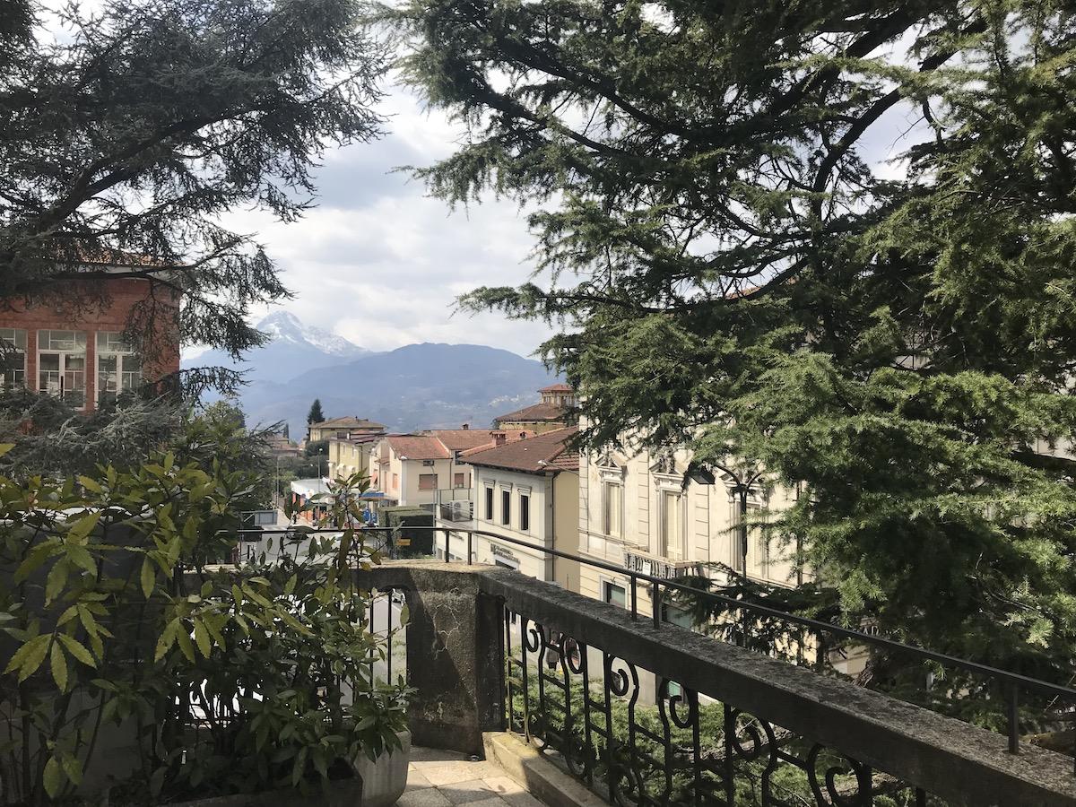 Северная Тоскана: Лукка и Барга