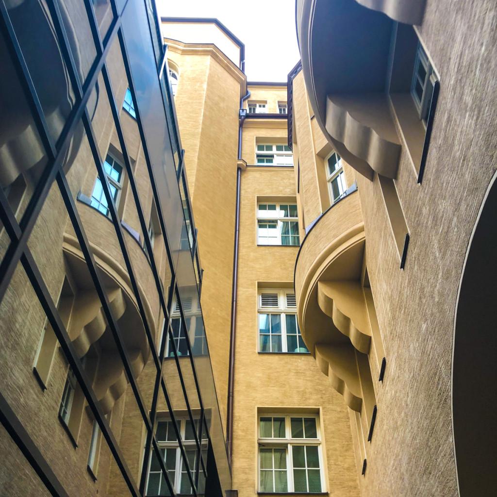Недвижимость Лейпцига