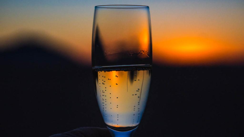 Шампанское, для краткости