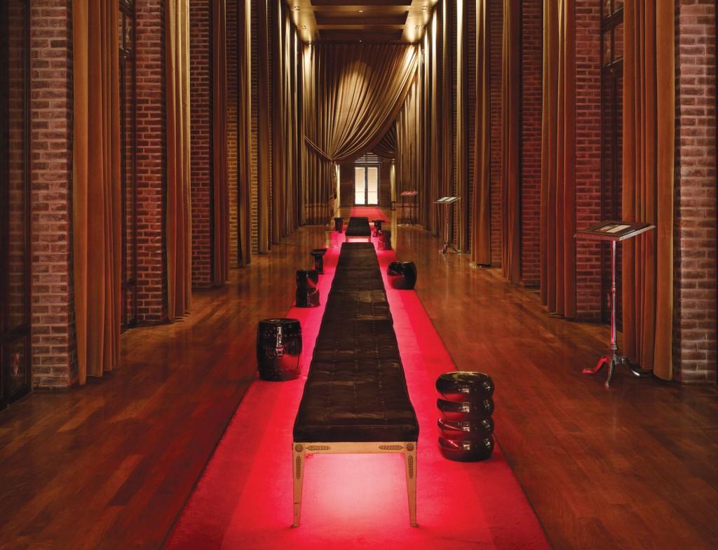 Отель  La Faena, фото www.faena.com