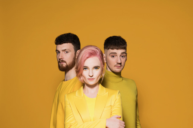 Clean Bandit - PRESS PHOTO