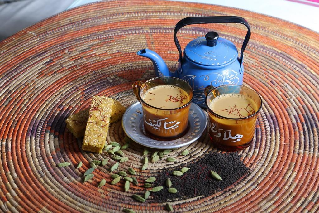 Gahwetna_Traditional Karak