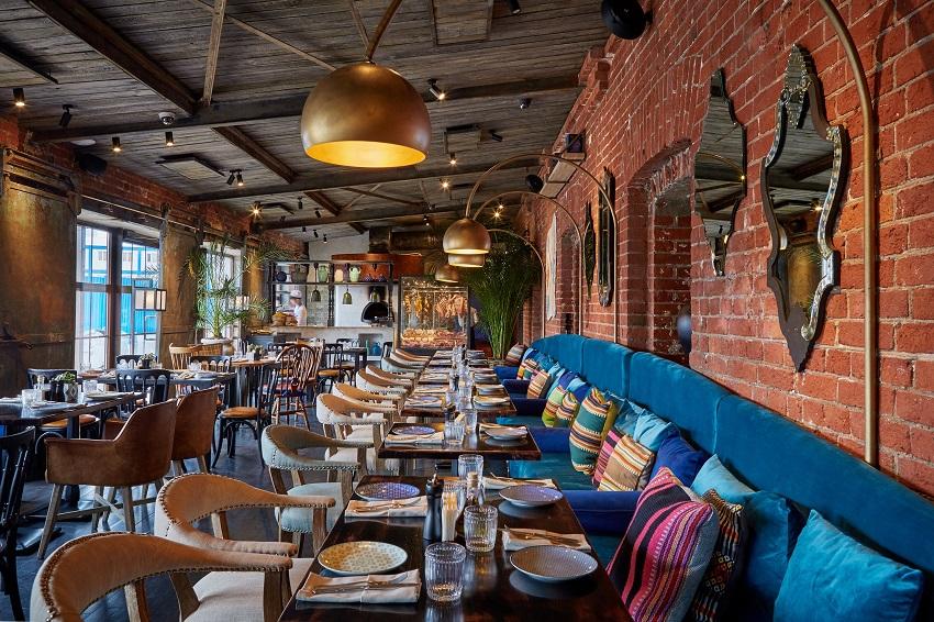 Nofar_Restaurant