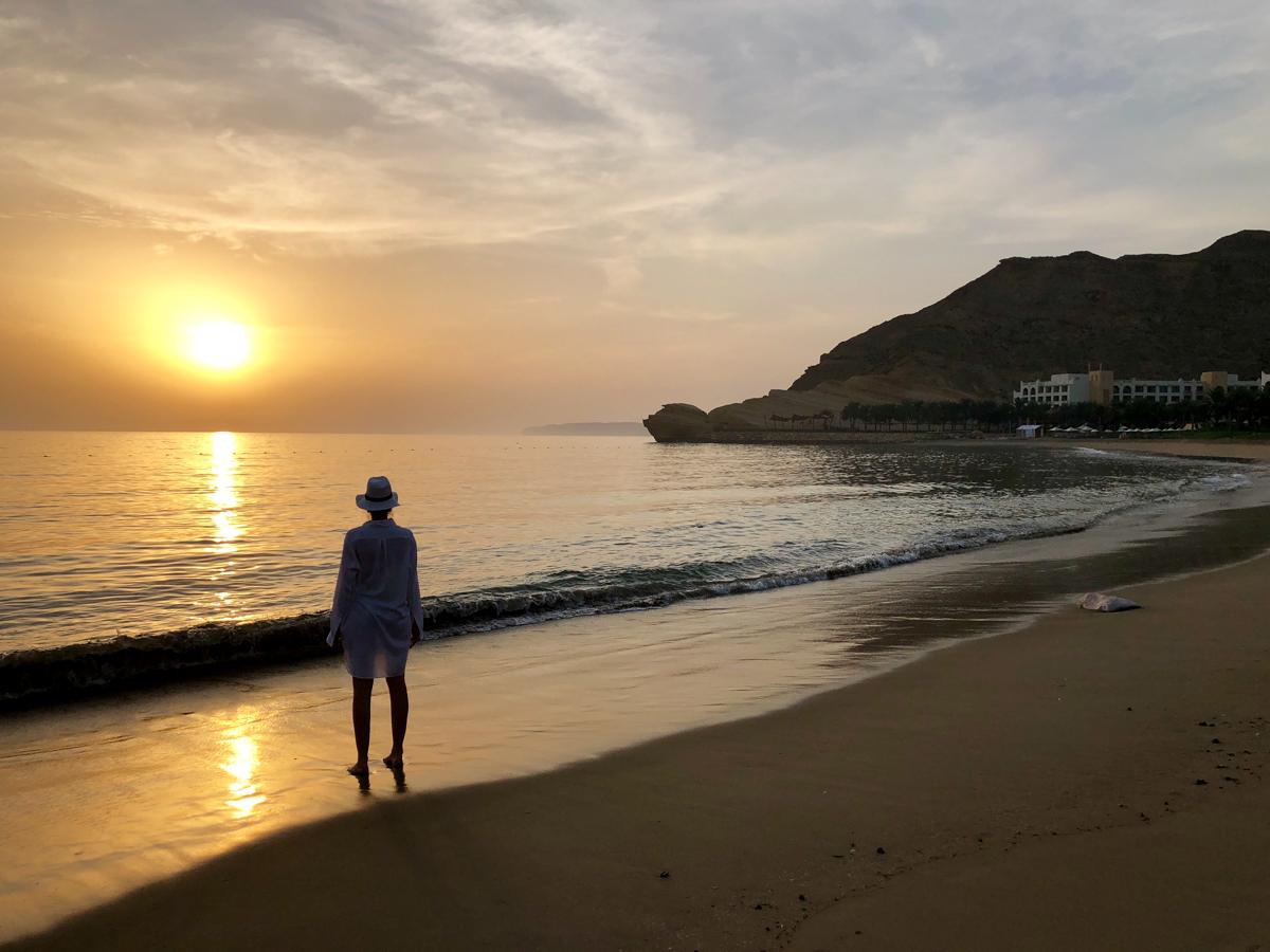Оман неопытной души