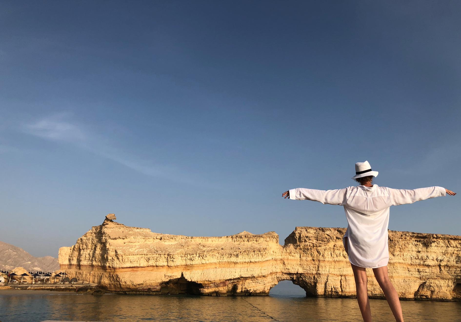 10 причин поехать в Оман этой осенью
