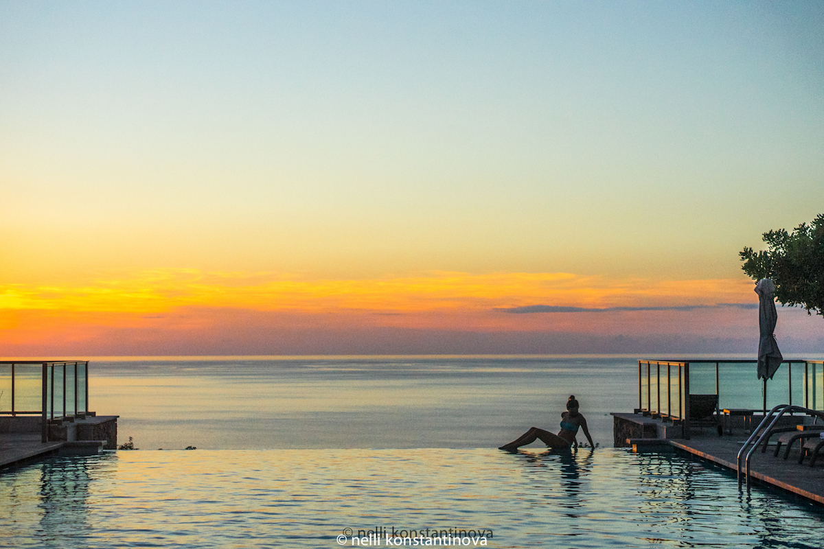 Испания, остров Майорка, мой отель и вокруг