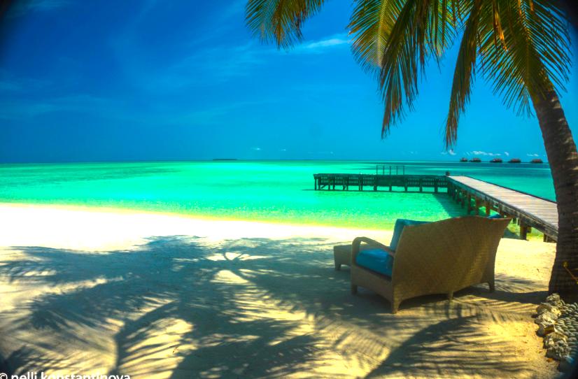 Мальдивы: самый главный отдых