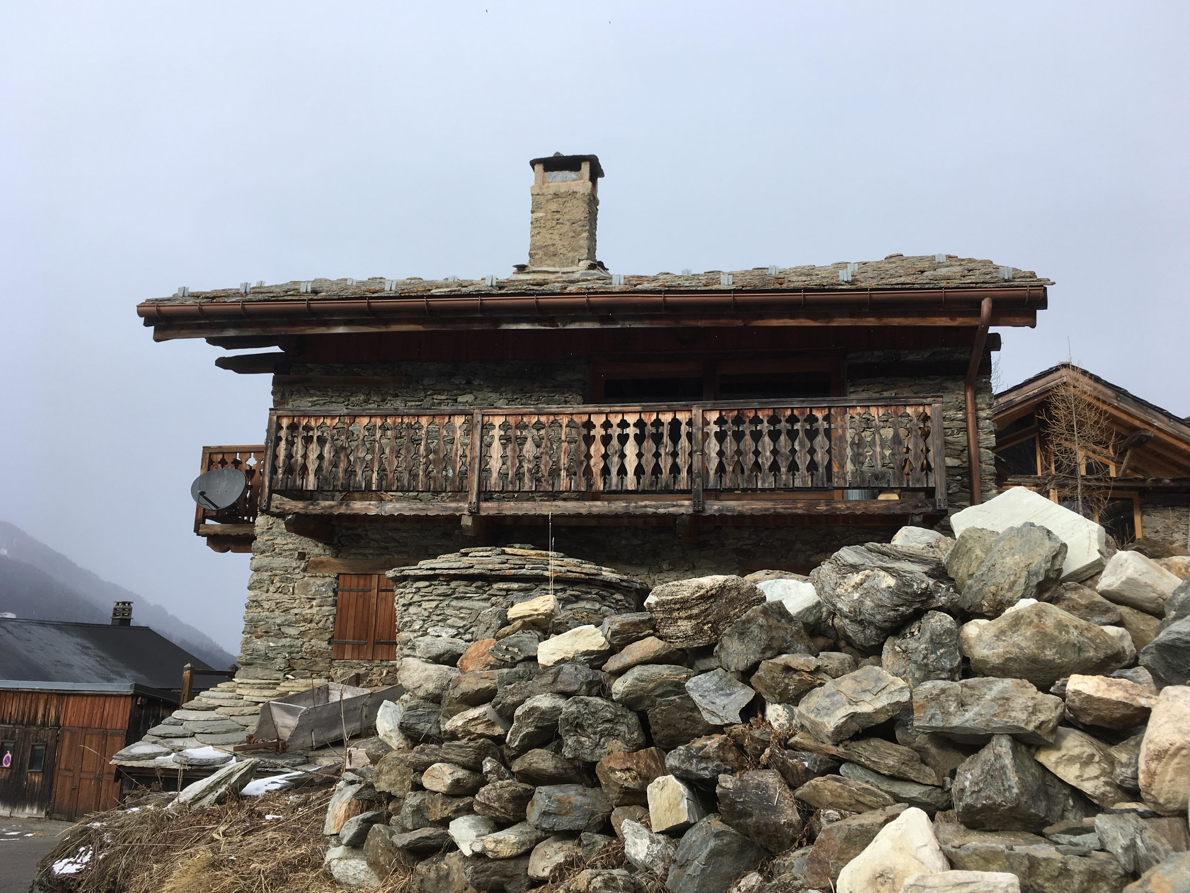 Франция: тайные пешие прогулки в Альпах. Часть вторая