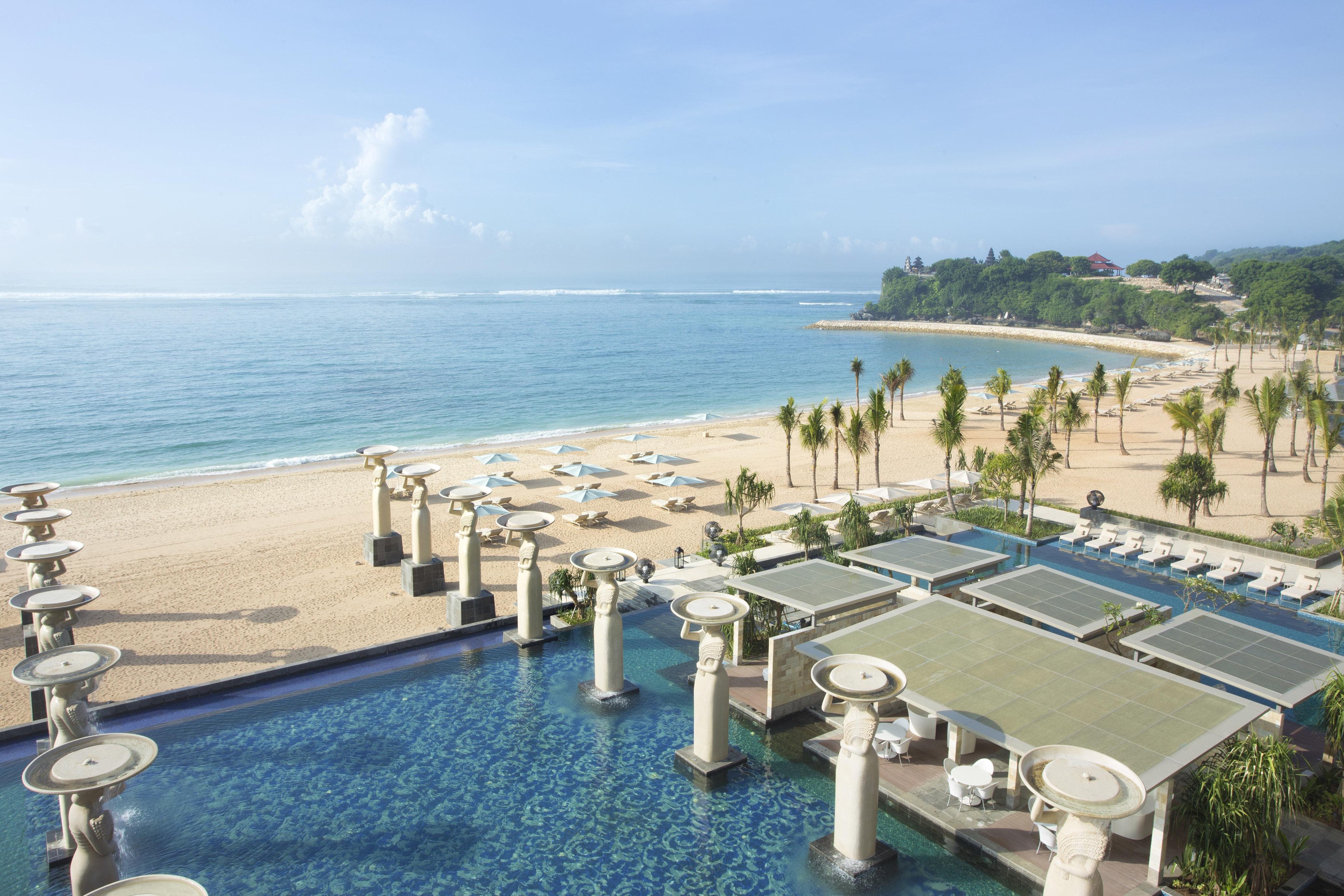 Бали расслабляет или философия отдыха. Часть первая