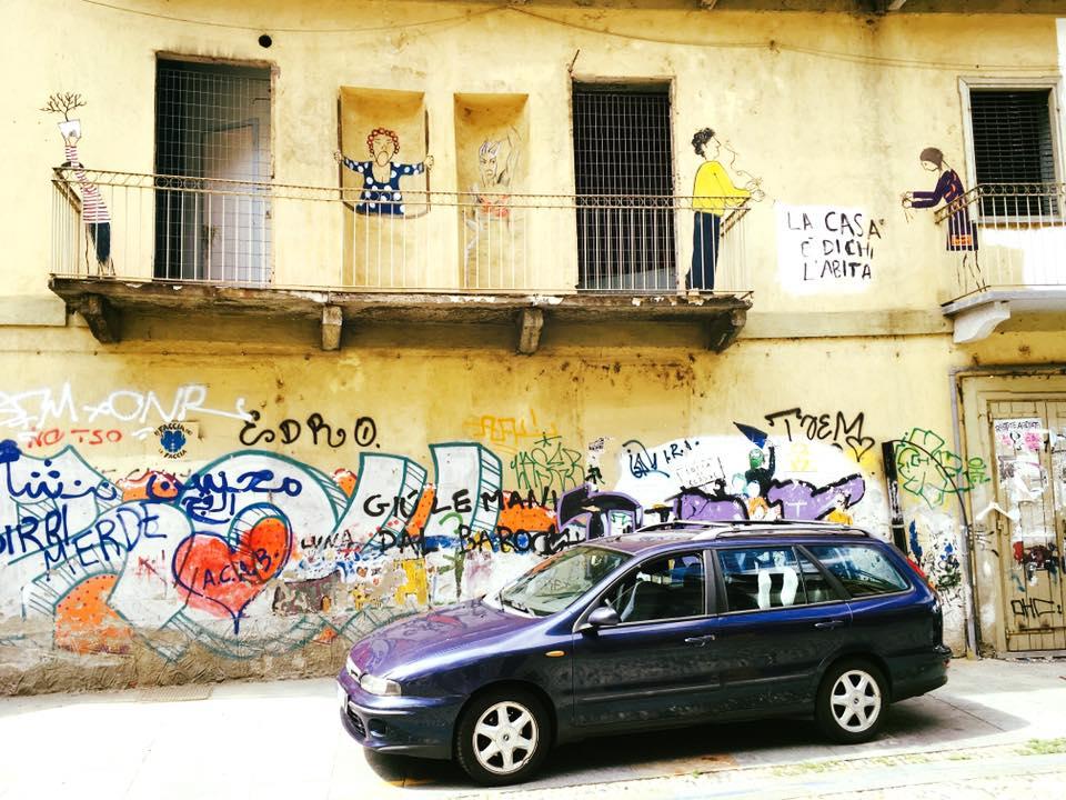 Север Италии: путевые заметки Ксении Чудиновой