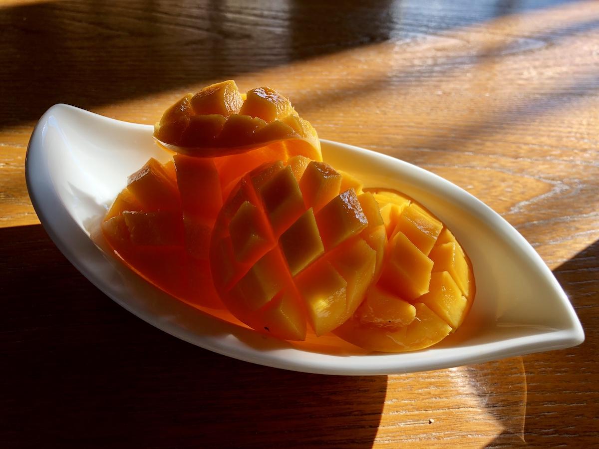 Наш первый завтрак в Китае: Лицзян, Amandayan