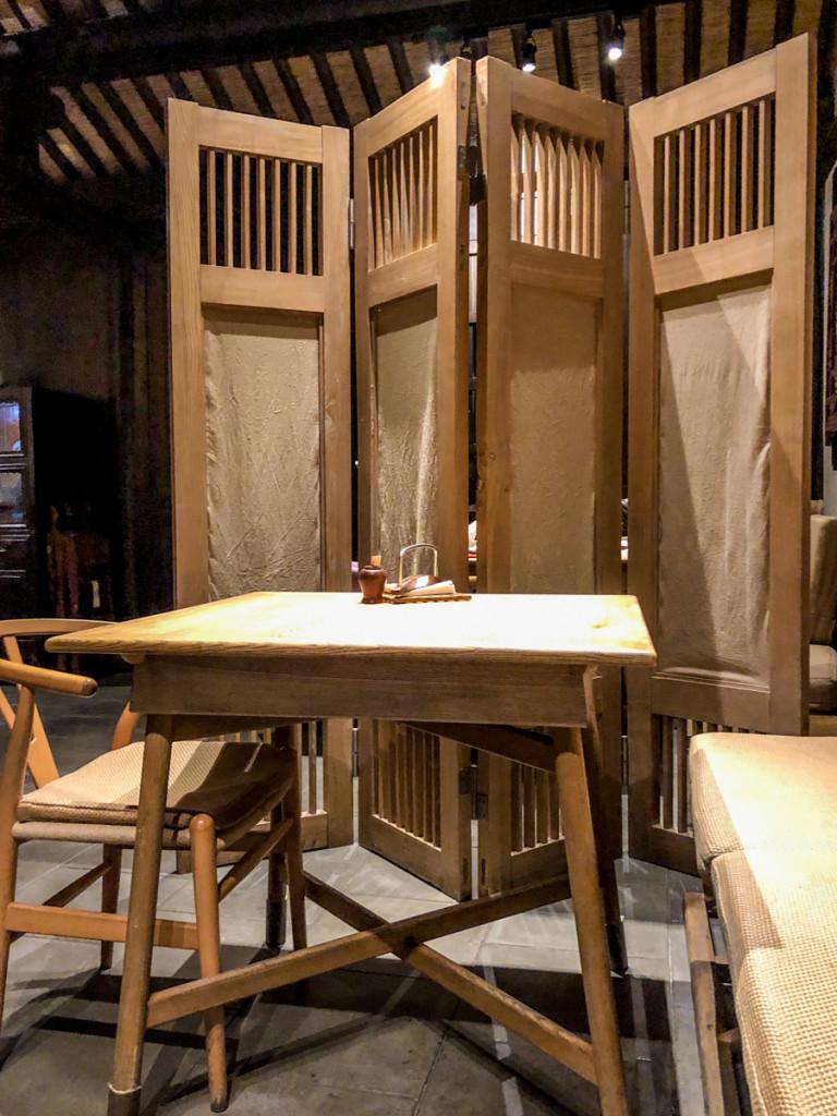 Hangzhou house