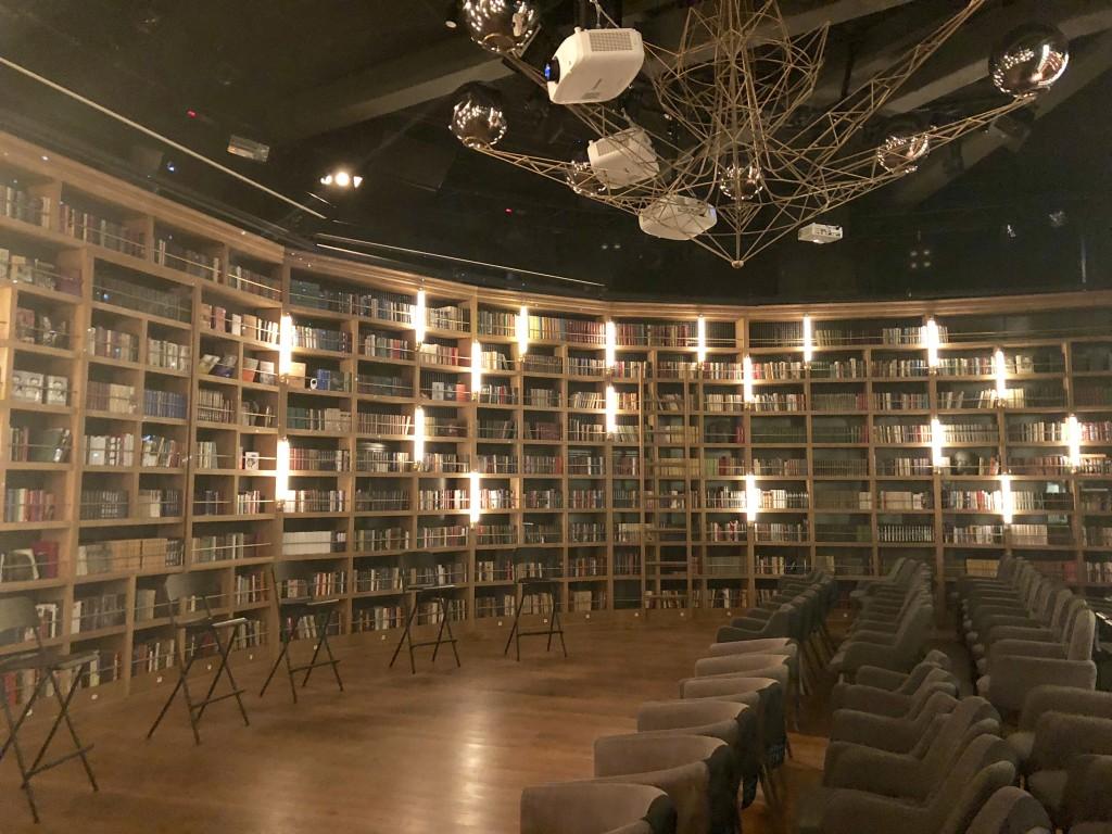 Библиотека Community