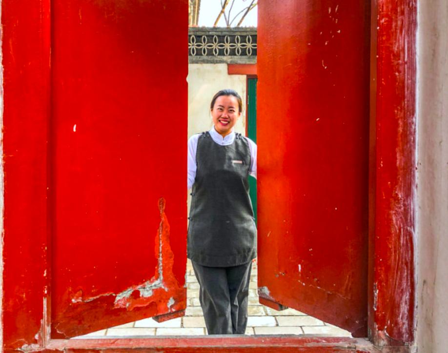 Летний Дворец в Пекине – сосед Aman Summer Palace