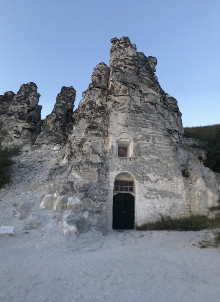 Церковь Сицилийской божьей матери