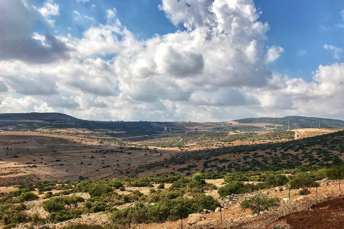 Израиль, в котором вы не были, даже если и были